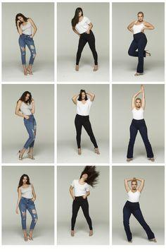 Plus Size Jeans at Simply Be – Plus Size Fashion for Women – – Plus Size Models Plus Size Photography, Portrait Photography Poses, Photography Poses Women, Photography Ideas, Photography Editing, Children Photography, Plus Size Jeans, Poses Modelo, Plus Size Posing