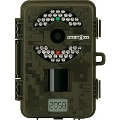 Stealth Cam Delta 8 Trail Camera at Cabela's