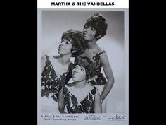"Martha Reeves & The Vandellas ""Show Me the Way"" (1968)"