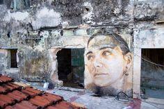 Rone, Cuba, 2015