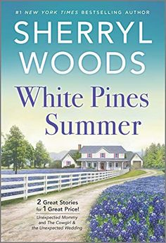 Buy White Pines Summer/Unexpected Mummy/The Cowgirl & The Unexpected Wedding by Sherryl Woods and Read this Book on Kobo's Free Apps. Discover Kobo's Vast Collection of Ebooks and Audiobooks Today - Over 4 Million Titles! Sherryl Woods, Summer Books, Mystery Novels, Baby On The Way, Cozy Mysteries, Great Stories, Do Anything, First Night, Ebooks