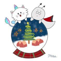 - #插畫  #聖誕插畫 #雪花球 #畫畫 #電繪 #獨角獸貓咪  #黑黑 #憂鬱 #陽光 #怪物 #自創 #角色設計 #igart #creature #unicorncatanddarkness #art #snowball #monsterinmyhead #dream #magic #illustration #paint #drawing #creaturedesign #doodlesketch #winter #christmasart #igart  #doodletimewithkaroline Snowball, Darkness, Decorative Plates, Kids Rugs, Character, Kid Friendly Rugs, Lettering, Nursery Rugs, Dark