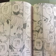 [MANGA] Rumors: Sailor Moon Mangaka is Assisting Husband in Hunter x Hunter Manga - http://www.afachan.asia/2016/04/manga-rumors-sailor-moon-mangaka-is-assisting-husband-in-hunter-x-hunter-manga/