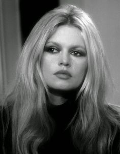 Brigitte Bardot | Turtleneck jumpers
