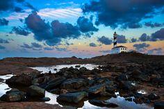 Es far - Favaritx - menorcaartgallery.com - La Galería de Arte de Menorca @menorcamediterranea