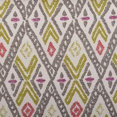 DecoratorsBest - Detail1 - D 15453-717 - 15453 - 717 Lemongrass - Fabrics - - DecoratorsBest