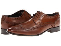 Bostonian Alito Tan - Zappos.com $99 Trig & Polished Approved // Promoting Good Men's Style // www.trigandpolished.com