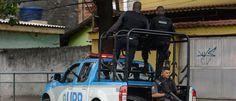 InfoNavWeb                       Informação, Notícias,Videos, Diversão, Games e Tecnologia.  : Número de homicídios dolosos no Rio cresce quase 2...