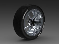 car wheel kemoizo