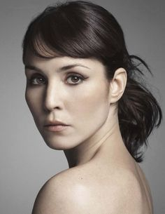 Noomi Rapace is so fricking hot.