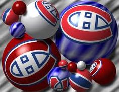 Canadien Hockey Logos, Hockey Teams, Montreal Canadiens, Nhl, Montreal Hockey, Painted Ornaments, Team Player, Diy Christmas Ornaments, Merry Christmas