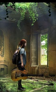 Ps Wallpaper, Sunset Wallpaper, Life Is Strange, Last Of Us, The Lest Of Us, Joel And Ellie, Fantasy Places, Post Apocalypse, Hd Picture