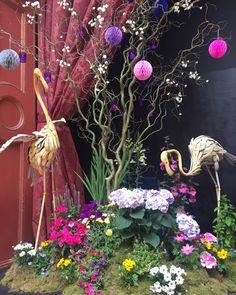 Hampton Court House, The Hamptons, Stage, School, Amazing, Plants, Wedding, Instagram, Decor