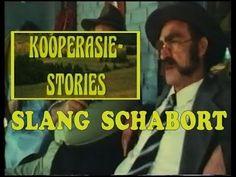 Koöperasiestories Slang Schabort 'n 1983 TV reeks
