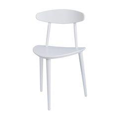 Hay J107 chair