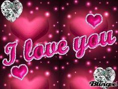 i+love+you 💙 2 tomorrow? Beautiful Love Pictures, I Love You Images, Love You Gif, Beautiful Gif, Heart Wallpaper, Love Wallpaper, Love Heart Gif, Benfica Wallpaper, Love My Husband