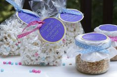 Best baby shower favor ideas