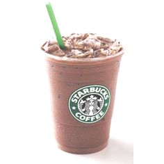 Make your own Starbucks Iced Mocha: 12oz brewed coffee, 2 packets of Swiss Miss hot cocoa, 8oz skim milk, Mix together, pour over ice! Tastes amazing and doesn't cost $5 (this recipe make a rather large drink, if you want a smaller drink, just half the recipe!)