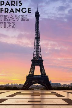 In this blog post you will find 8 essential tips to know before you go to Paris, France. This blog post is perfect for the first time Parisian traveler. Travel List, Travel Advice, Paris Tips, Paris France Travel, Luxury Travel, Trip Planning, Parisian, Adventure Travel, Trip Advisor