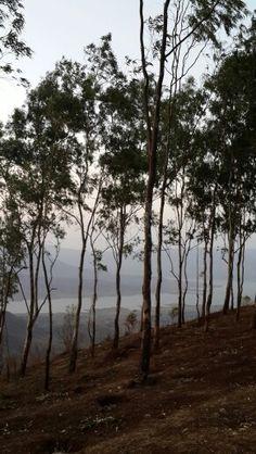 Panchgani#hilltop