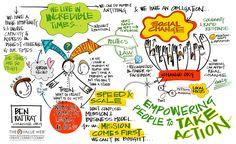 SECON 2013 Keynote: Ben Rattray, Change.org