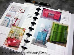 Awesome Book of Lists and Ideas