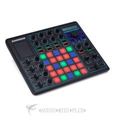 Samson Conspiracy MIDI Control Surface - SACONSPIR