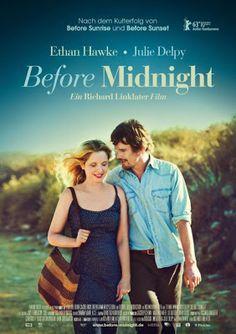 Before Midnight | Filme Trailer