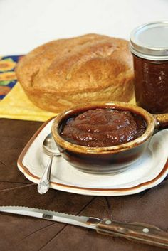 Honey Apple Butter Recipe