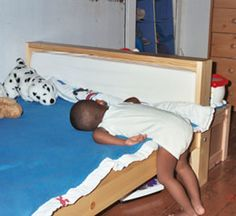 Kids Sleeping Tips: Getting an Early Riser to Sleep Later   Kids Sleeping