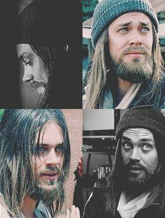 "Tom Payne as Paul ""Jesus"" Rovia."