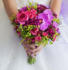 Bridal Bouquets in Dallas Fort Worth Texas