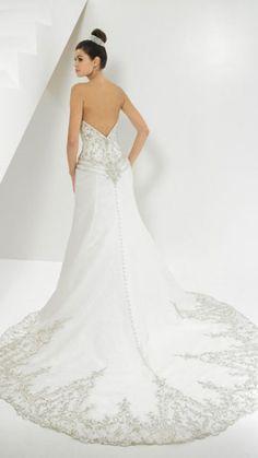 Trendy  th wedding anniversary dress See More