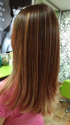Soft balayage#pink&blonde