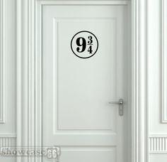 Cool for the door