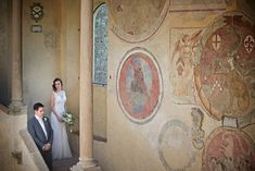 Casale Celli Wedding - ROSSINI PHOTOGRAPHY