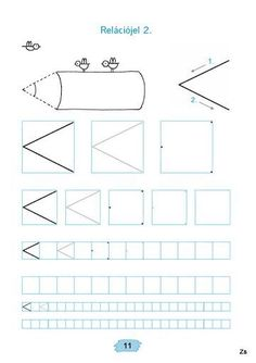 Alphabet Tracing Worksheets, Preschool Worksheets, Pre Writing, Writing Skills, Kids Education, Special Education, School Frame, English Language Learning, Handwriting Practice