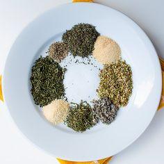 Italian-Seasoning-gog-1 Mexican Seasoning, Italian Seasoning, Chicken Mushroom Marsala, Quince Jelly, Rhubarb Jam Recipes, Bread Dumplings, Marmalade Recipe, Roasted Butternut Squash Soup, Homemade Spices