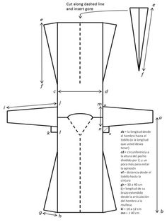 Viking tunic-coat