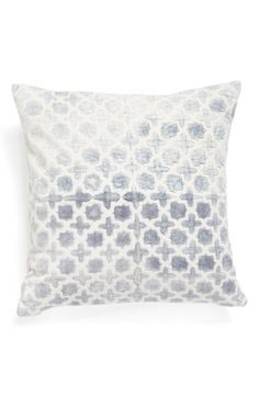 Nordstrom at Home 'Shadow Gate' Pillow available at #Nordstrom