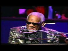 Ray Charles - I Got A Woman (LIVE in Miami) HD - YouTube