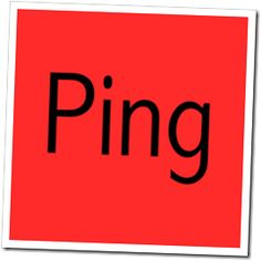 Pinging tools help your website to get cached faster as it helps to inform the search engines about the newly updates content in your site or blog. There are several onling ping tools which you may use to shout about your website updation.