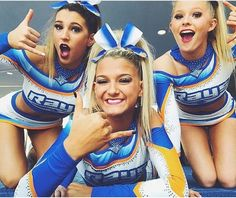 Whats your fav Division Cati Cheerleading Photos, Cheerleading Cheers, Football Cheerleaders, Cheerleading Stunting, Cheer Picture Poses, Cheer Poses, Cheer Team Pictures, Cheers Photo, Cheer Hair