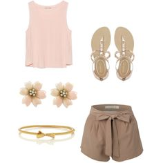 Casual-Zarah Palmer by zpalmer2015 on Polyvore featuring polyvore, fashion, style, Zara and NYLO