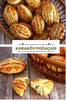 Karaköy Poğaçası #karaköypoğaçası #poğaçatarifleri #nefisyemektarifleri #yemektarifleri #tarifsunum #lezzetlitarifler #lezzet #sunum #sunumönemlidir #tarif #yemek #food #yummy