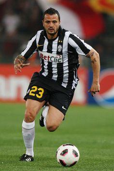 Simone Pepe - Juventus