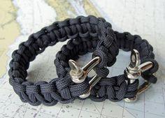 Rope bracelete