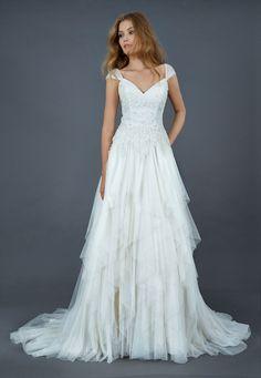 37edaea31cc9 Atelier Eme Wedding Dresses 2016. Abiti Da Sposa ...