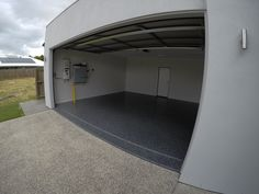 Epoxy Floors are the latest trend in outdoor and indoor renovation. Epoxy Floor Coatings come in a range of colours and styles to compliment your home and landscaping. The Garage Floor Co Epoxy Flooring team have you covered with commercial grade, hard wearing, stain and slip resistant epoxy floors. Call us now on 0424 320 824 for a free measure and quote or visit www.thegaragefloorco.com.au Floor Coatings, Metallic Epoxy Floor, Best Investments, Sunshine Coast, Garages, Concrete Floors, 20 Years, Landscaping, Commercial