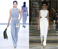 Jumpsuits Fashion Trends Spring-Summer 2016  (6)